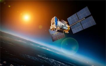 航天组网与测试